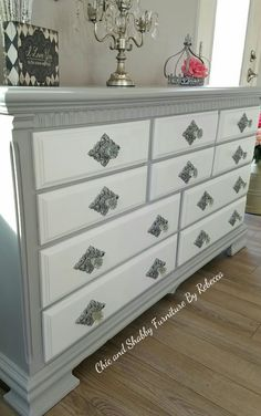 Rustoleum Chalk Paint In Country Grey DIY Furniture Makeovers Pinterest Country Grey And