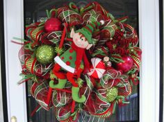 Elves The Elf And Jingle Bells On Pinterest