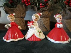 1000 Images About Christmas Part 4 On Pinterest Vintage