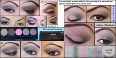 makeup for monolids/hooded eyes