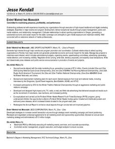 resume and public on pinterest