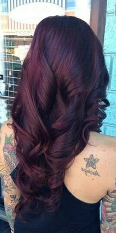 1000 ideas about cherry hair colors on pinterest cherry hair chocolate cherry hair color and