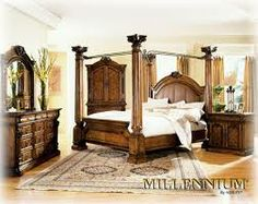 Ashley Casa Mollino Collection King Furniturebedroom