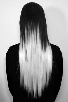 1000 ideas about white ombre hair on pinterest silver hair colors white hair colors and