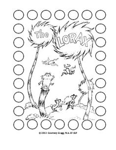 1000 images about party the lorax on pinterest the lorax