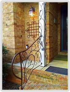 1000 Images About Stair Railings On Pinterest Stair Railing Railings And Tree Branches