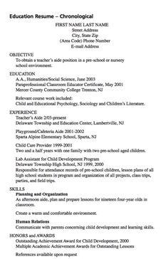 teacher aide resume resume teacher assistant resume decos us