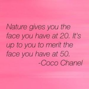 look after your skin, take care of your skin, skin care in 20's quote image gif   Expressing Life   Healthy Habits to adopt in your twenties