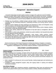 1000 images about management resume templates amp samples on