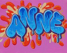 lesson on pinterest graffiti illuminated and graffiti names