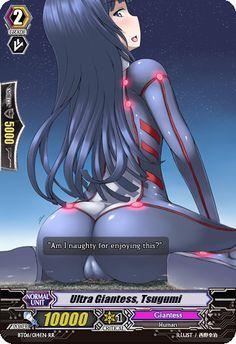 sexy anime demon girls