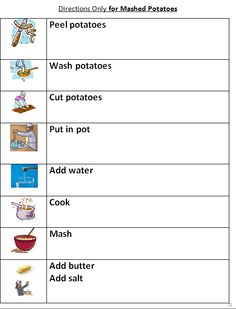 Images About Preschool Cooking