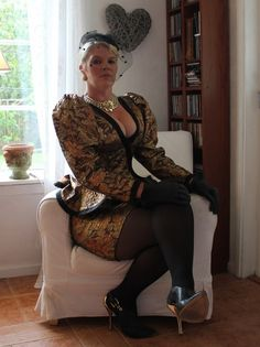 dominant women over 50