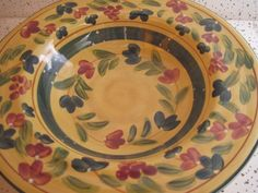 Discontinued Tabletops Unlimited Gia Dinnerware