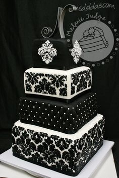 Wedding Cakes That A