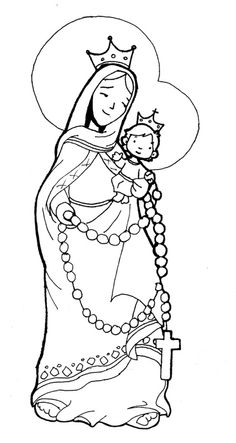 mary coloring page free catholic mom coloring pages wemakesense co