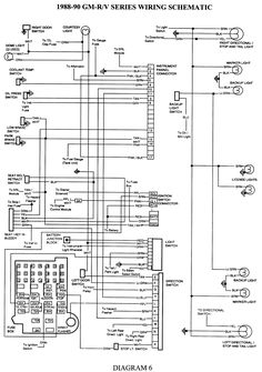 85 Chevy Truck Wiring Diagram | 85 chevy: vanthe steering column and started it by pushing
