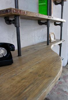1000 Ideas About Curved Desk On Pinterest Curved