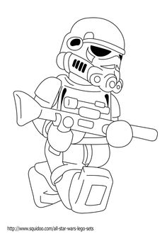 lego star wars lego and coloring pages on pinterest