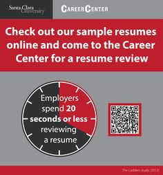 about scu career center infographics 2013 2014 on pinterest career