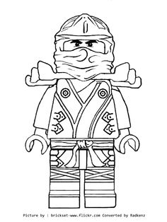 lego ninjago drawings of and coloring pages on pinterest