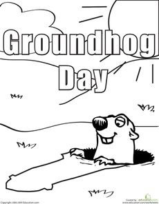 1000 images about groundhog day activities for kids on pinterest