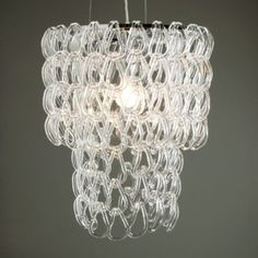 Z Gallerie Glass Links Chandelier Explore Your Creativity And Unique Vision With Our Link