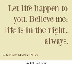 Liebeszitate Rilke Wunsche Fur Geburtstag