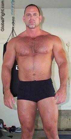 men with big bulges