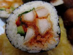 1000 Images About Sushi Recipes On Pinterest Sushi