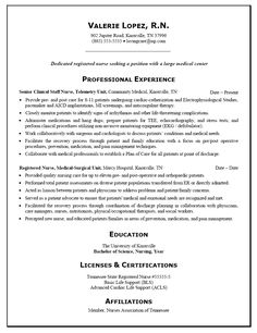 rn resume resume and resume services on pinterest
