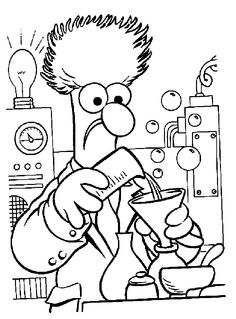 magnifying glass glasses and coloring sheets on pinterest
