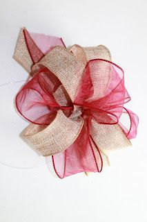 ribbon bows on pinterest 221 pins