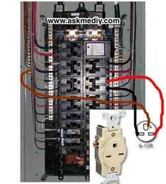 2way Switch with Lights Wiring Diagram | Electrical | Pinterest | Search, Electrical wiring and