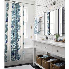 new vintage tile bathroom remodel marimekko shower curtain digadig