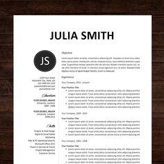 marketing resume resume download and resume on pinterest