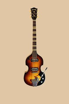 Hofner 5001 wiring for control panel | Guitars | Pinterest
