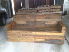 1000 images about reclaimed wood furniture from pallets on bedroomlicious patio furniture