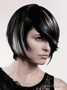 white highlights in brown hair image search results for dark brown black hair with white
