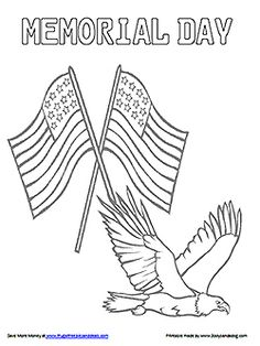 memorial day coloring pages memorial day and coloring sheets