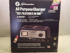 schumacher battery charger wiring diagram | charger | Pinterest