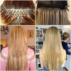 1000 Images About Hair Extension Tips Amp Trends On
