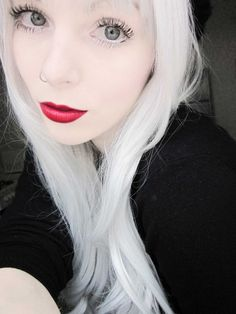 1000 images about bellaeza on pinterest white hair fall makeup looks and purple hair
