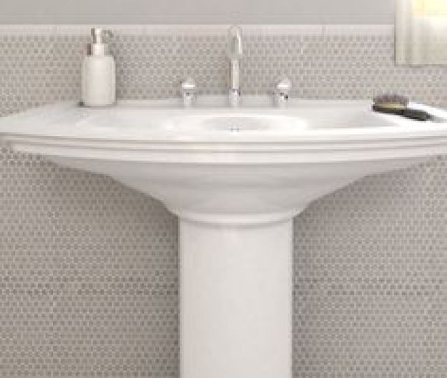 Somertile    Inch Asteroid Penny Round Ash Porcelain Mosaic Floor And Wall Tile Pack Of By Somertile