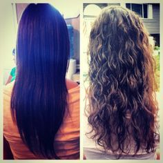1000 ideas about body wave perm on pinterest body wave beach wave perm and perms