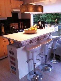 Kitchen Ikea Hack 13 Brilliant To Streamline Your 8 Quick Diy Ikea