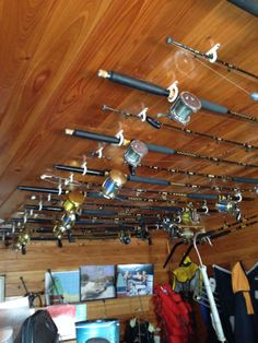 1000 Images About Tackle Room On Pinterest Fishing
