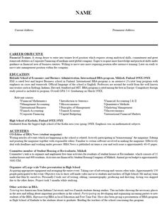 resume for new teacher with no experience resume for new teacher