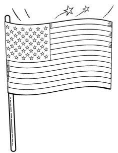 yli tuhat ideaa american flag coloring page pinterestissÃ