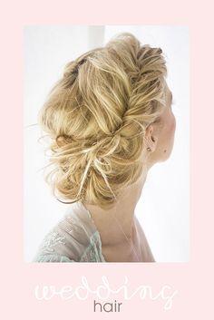 hot hairstyle braids wedding hair and makeup blog myd blog